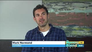 Mark Normand - Video