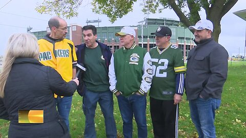 Cheaper Packers tickets