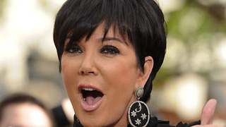 Kris Jenner Writing A DISS Track About WHO?!