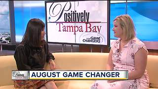 Positively Tampa Bay: August Game Changer - Video