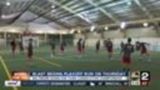 Blast confident as they go for third straight MASL championship - Video