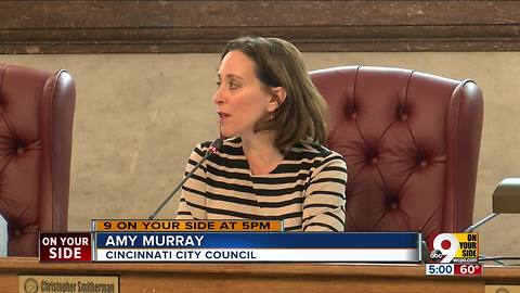 Severance deal for Cincinnati City Manager Harry Black faces uncertain fate Wednesday