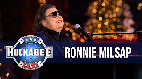 Ronnie Milsap's Incredible Life | Jukebox | Huckabee
