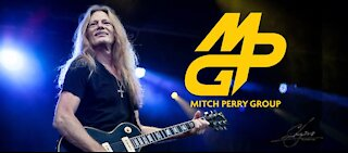 Mitch Perry Live on the Underground Show!