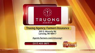 Truong Agency - Farmers Insurance - 12/12/17 - Video