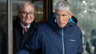 College Coaches In Court Monday For Admissions Scandal