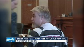New trial requested in 'Making a Murderer' case - Video