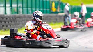3 Things You Didn't Know You Can Do in a Go-Kart - Video