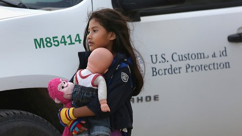 Kids Come To The Border Alone, But This Lawyer Has Their Back