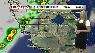 FORECAST: Warm Friday, cold front tonight