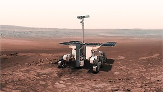 NASA Scientists give Mars 2020 rover HD 'Eyes'