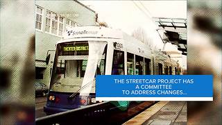Streetcar to change Milwaukee fire operations - Video