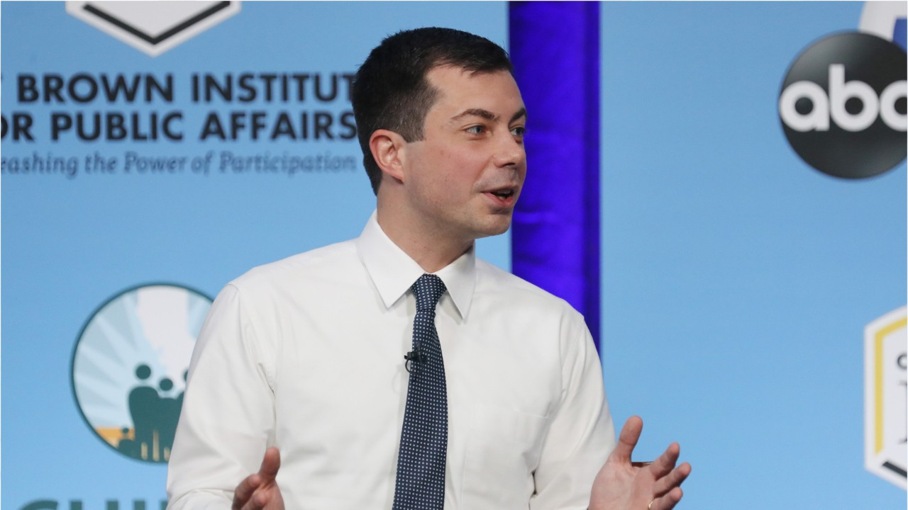 Pete Buttigieg Rises To First Place In Iowa