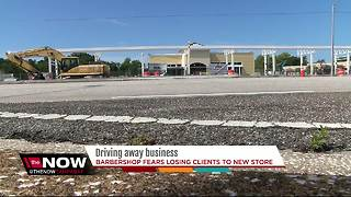 Wawa driving away business in St. Pete - Video