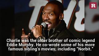 Charlie Murphy dies at 57 | Rare News - Video