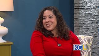 Catch Gina Brillon at KC Improv - Video