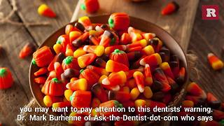 Foods that are worse for your teeth than candy | Rare Life - Video