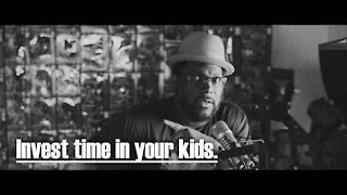 S1Ep6: Investing Time in Your Children