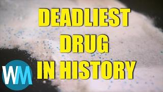 Top 5 Things You Need to Know About the Opioid/Fentanyl Epidemic
