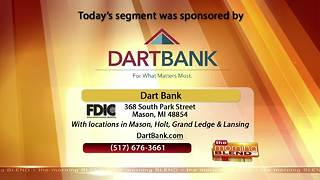 Dart Bank - 4/18/18 - Video
