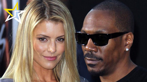 Eddie Murphy Becomes A Dad For The 9th Time