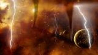 Origin of Space Weather - Video