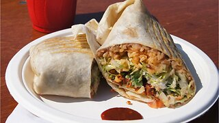 Chipotle and Taco Bell are giving away free food during the NBA finals
