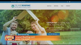 Island Roofing Is Here To Keep A Roof Above Your Head - Video