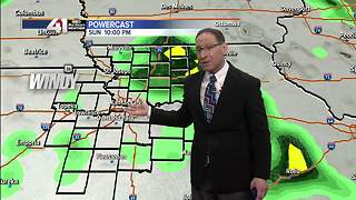 Jeff Penner Saturday Morning Forecast Update 3 3 17 - Video
