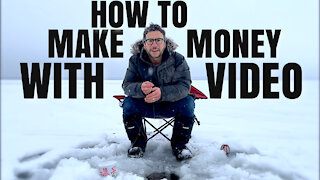 How to Make Money with Video (not clickbait)