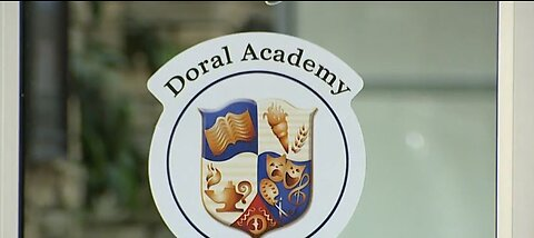 Doral Academy in west Las Vegas closes amid cases of stomach illness