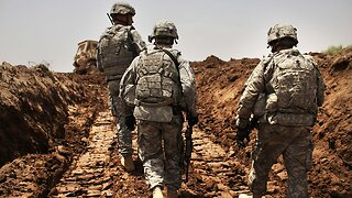 Pentagon Has No Plan To Remove Troops From Iraq