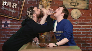 No Chasers: Epic Meal Time - Video