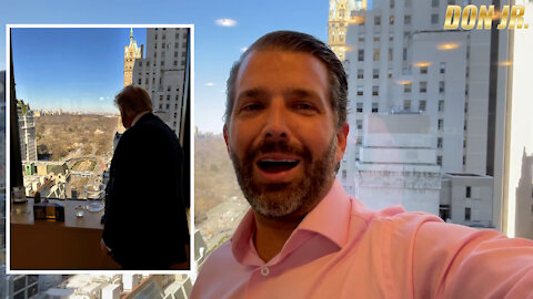 Amazing: Trump Fans Surprised Me and My Father Today in NYC (You Gotta See This)