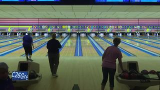 Bowling tournament brings economic boost