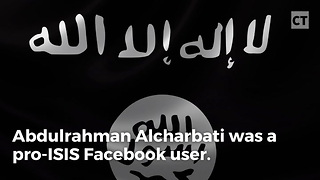 The Us Doesn't Negotiate With Terrorists, But Apparently Facebook Does - Video