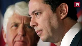 Jason Chaffetz Announces He Is Leaving Congress - Video