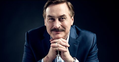 EP 2338-6PM MyPillow CEO Mike Lindell