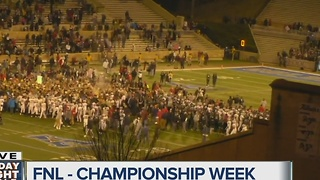 Union wins State Championship - Video
