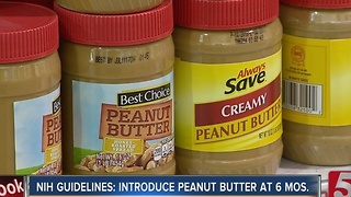 Vanderbilt Dr. Discusses Peanut Allergy Guidlines - Video