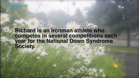 Fueled by Love - The Ironman Who Competes for Family