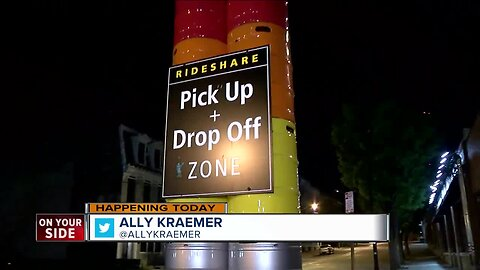 City council members want to curb traffic caused by ridesharing