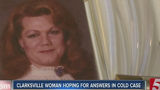 Answers Still Sought 25 Years After Murder - Video