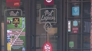 Dirty Dining: Pot Liquor in Town Square - Video