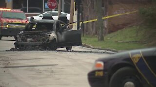 Activists demand action after East Cleveland police body cam shut off before deadly shooting