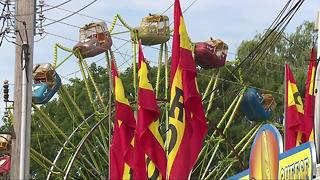 Making sure fair rides are safe - Video