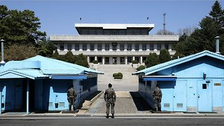 North Korea Reportedly Skipped A Meeting About Returning War Remains - Video