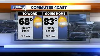 Another Comfortable Day Monday - Video