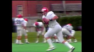 NFL Strike 1987: Replacement teams beg the question: Who are these guys? - Video