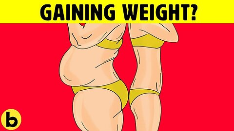 6 Morning Habits That Cause Unwanted Weight Gain